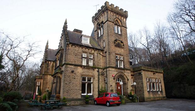 Dalton Grange, Huddersfield, Yorkshire (Image: Huddersfield Examiner)