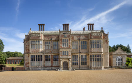 Felbrigg Hall, Norfolk (Image: ©National Trust Images/Andrew Butler)