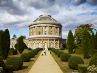 Ickworth, Suffolk (Image: ©National Trust Images/Arnhel de Serra)