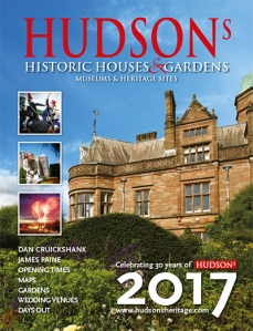 Hudson's Historic Houses & Gardens, Museums & Heritage Sites 2017
