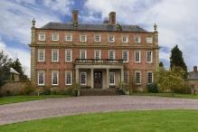 Davenport House, Shropshire (c.1726)