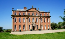 Mawley Hall, Shropshire (1730)