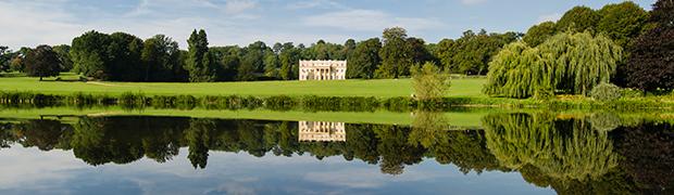 Benham Park, Berkshire (Image © Savills)